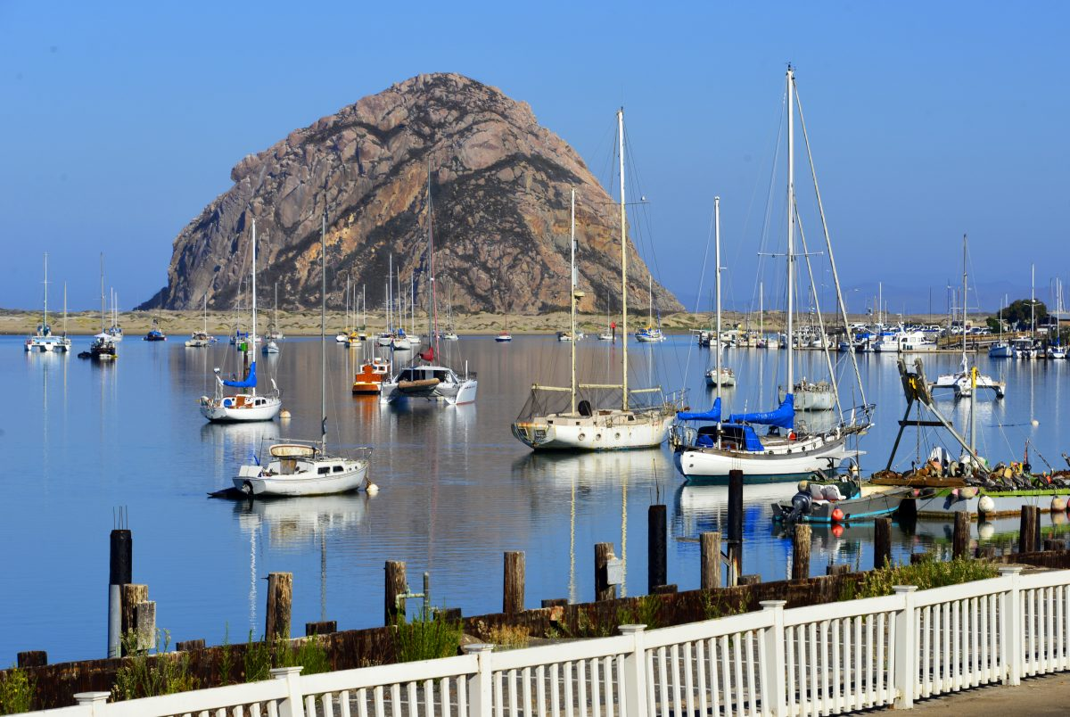 Morro Dunes RV Park – Vacation in beautiful Morro Bay 4