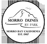 Morro Dunes RV Park Logo